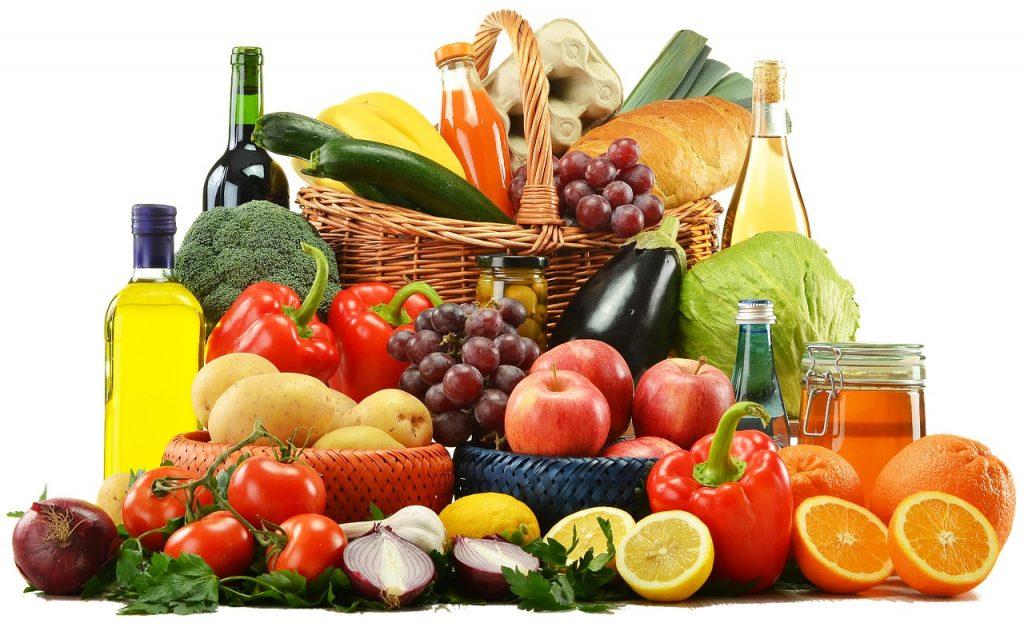 les combinaisons alimentaires au quotidien