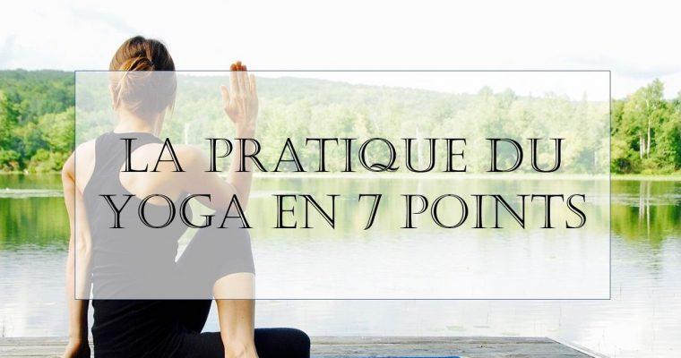 Le yoga pour lâcher prise