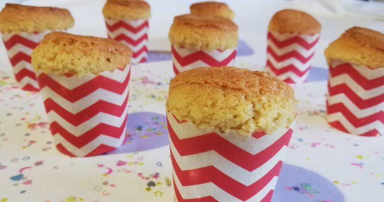 Muffins Coco