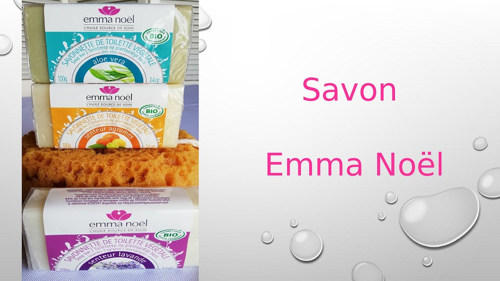Savon – Emma Noel