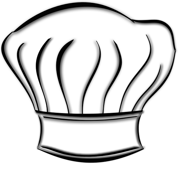 LA TOQUE DU CHEF