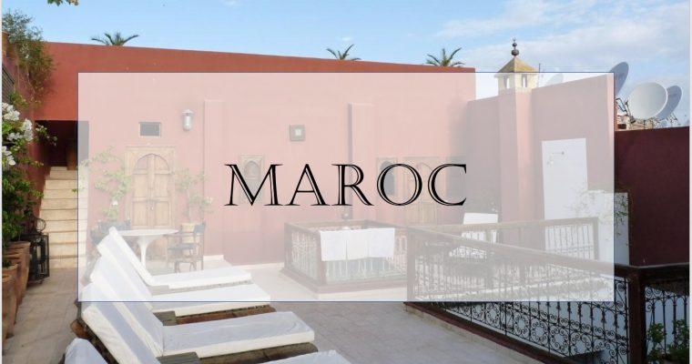 Maroc : le pays des mille et une nuits
