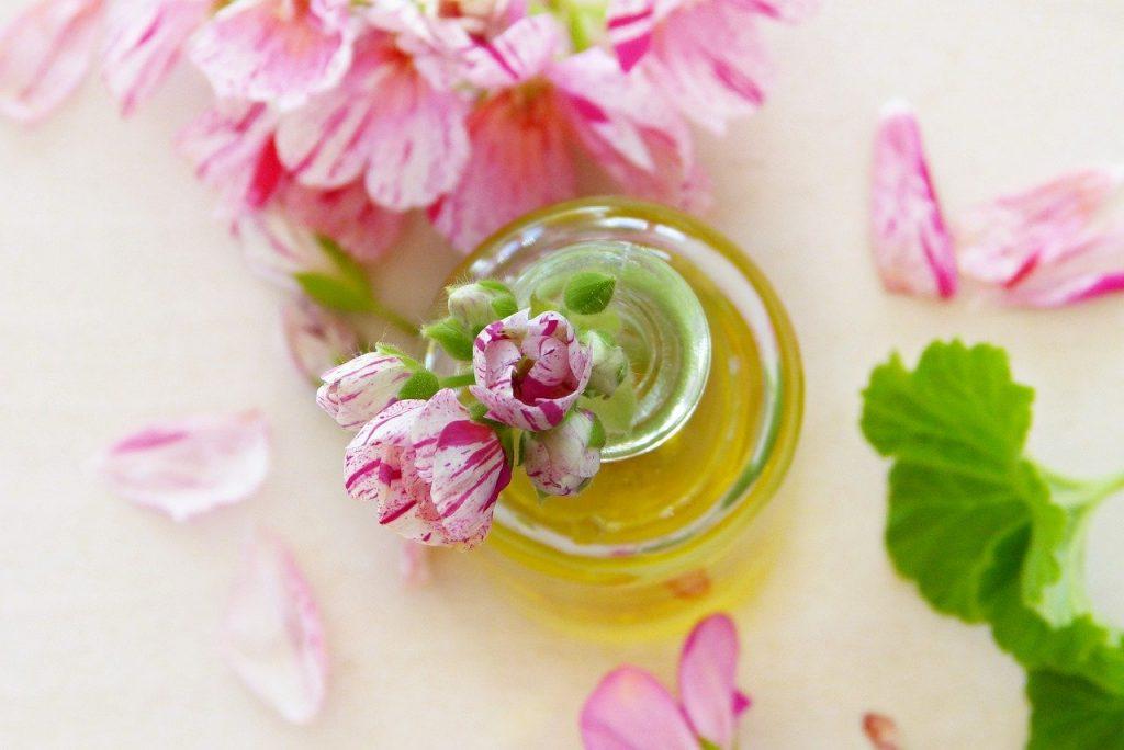 les huiles végétales alimentaires et cosmétiques