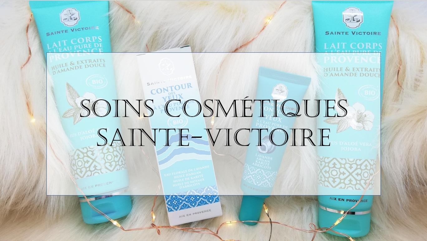 Les soins Sainte-Victoire Aix en Provence