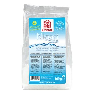 chlorure de magnesium / sel de nigari