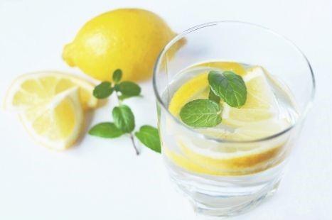 le citron, un de mes indispensables alimentaires