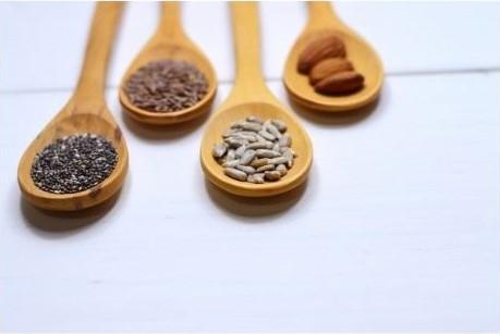 les graines, un de mes indispensables alimentaires