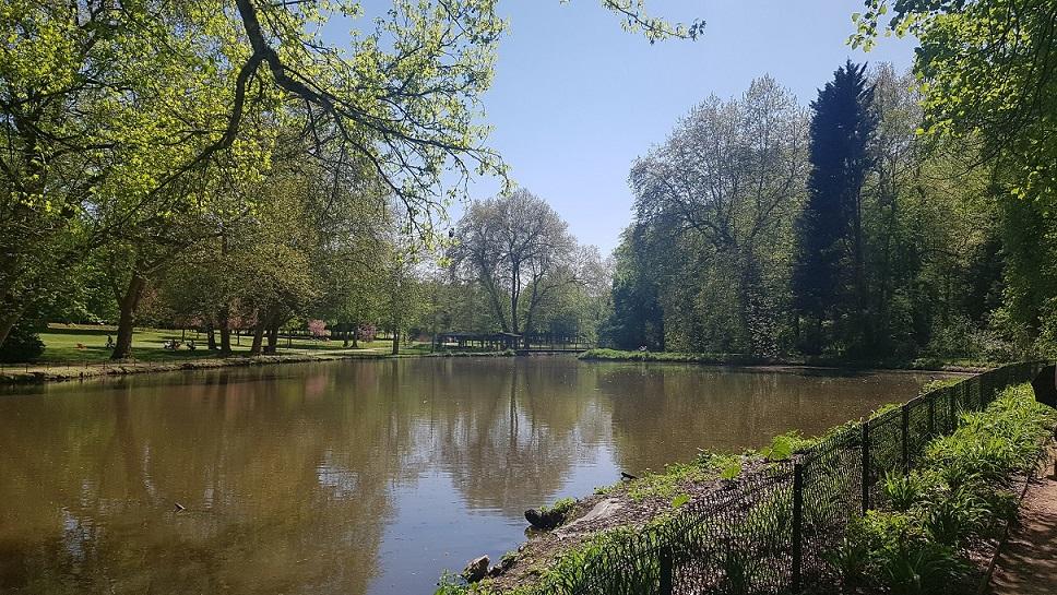 parc de cheverny