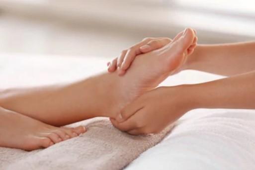 les massages pour le corps et l'esprit
