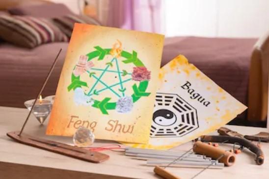 les bienfaits du feng shui