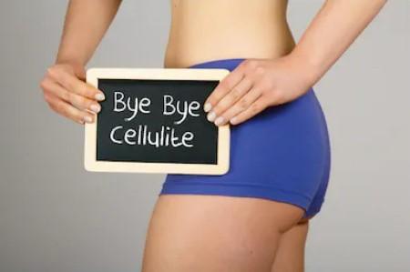 adieu la cellulite