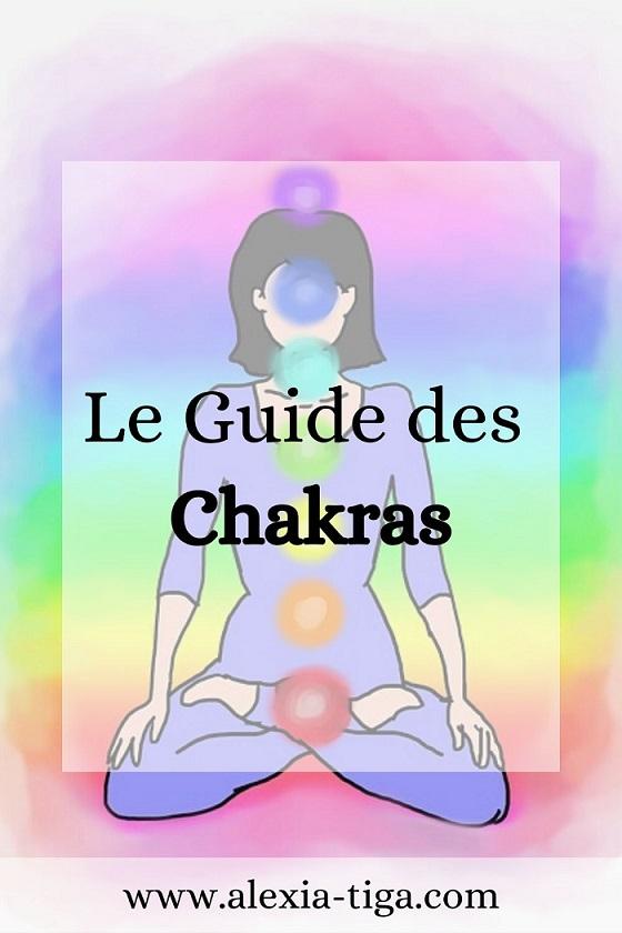 le guide du chakra