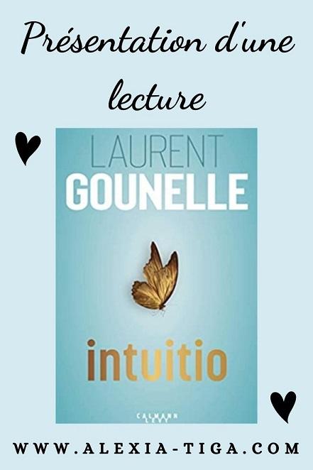 intuitio Laurent Gounelle